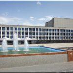 КИЦ — главный культурно-информационный центр Севастополя