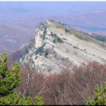 Гора Басман. Пещеры и крепости князей Феодоро