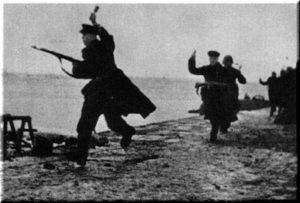 Керченско-Феодосийская десантная операция