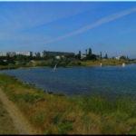Новоозерное — поселок-курорт у берегов Донузлава