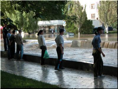 наводнение Мелек-Чесме