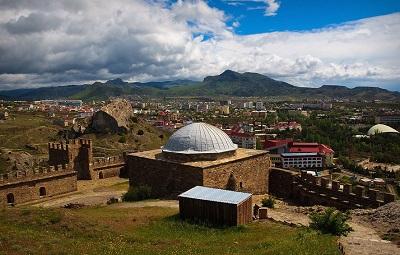 Музей турок-сельджуков в Судаке