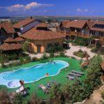 «Марлин» — лучшая гостиница крымской Оленевки
