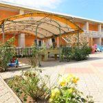 Гостиница «Мираж» в Поповке: незабываемый отдых в Крыму