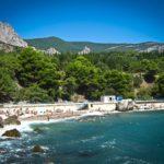 Какие отели Фороса у моря самые лучшие?