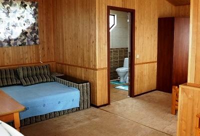 Гостевой дом «Аура» - в номере