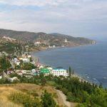 Отдых в селе Солнечногорское: лучшие гостевые дома