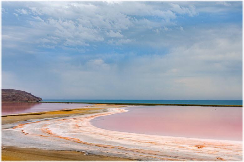 Кояшское озеро на фото