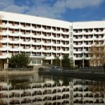 Санаторий «Приморье»: отдыхаем и лечимся в Евпатории