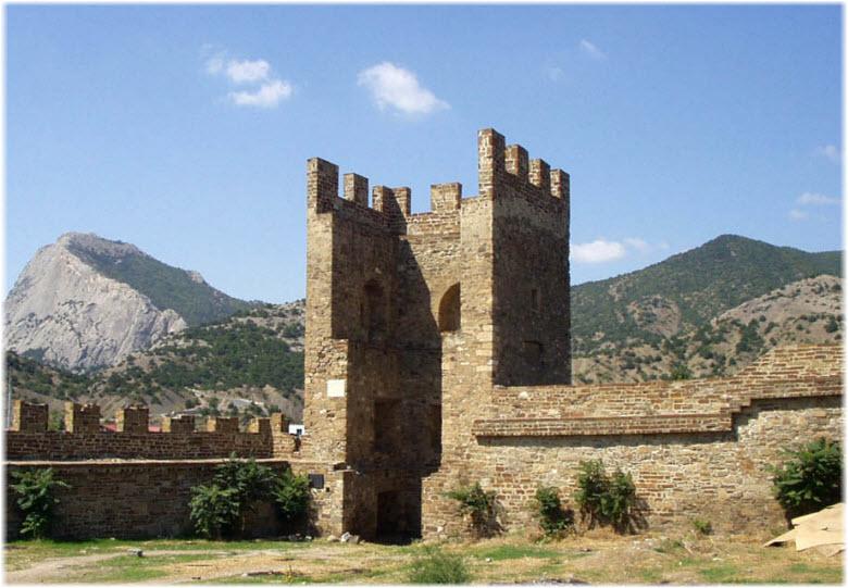 башня консула Джиованни Марионе