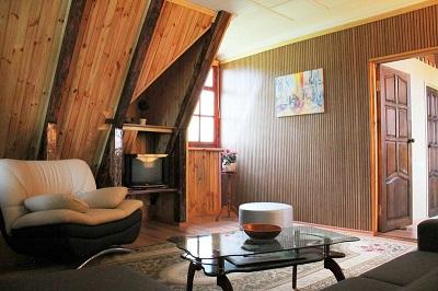 гостевой дом «Таврический» - в номере