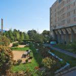 «Южнобережный» — самый солнечный санаторий Крыма