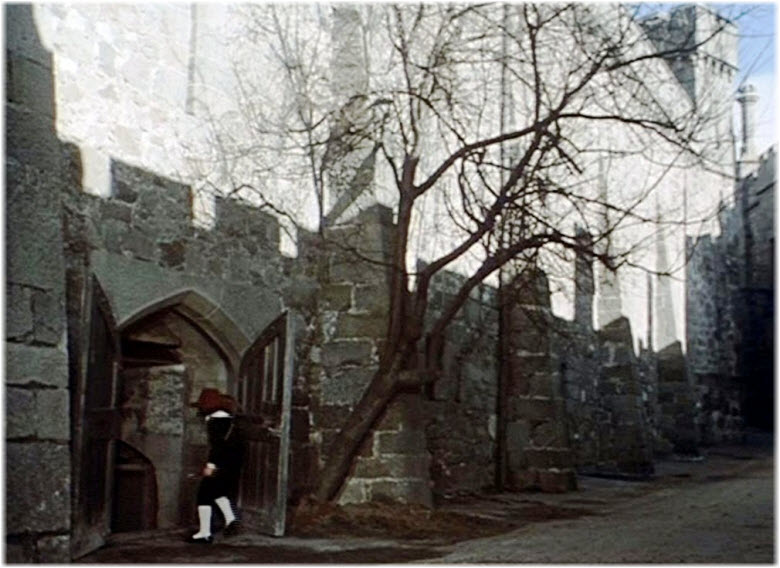 Воронцовский дворец в кино