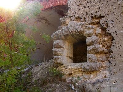 Крепость Керчь форт Тотлебен фото 2