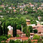 Бахчисарай — восточная сказка Крыма