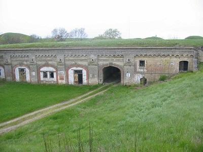 форт тотлебен фото 1