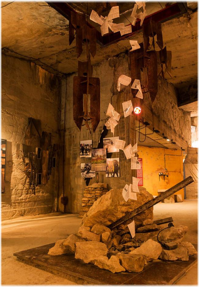 фотографии музея