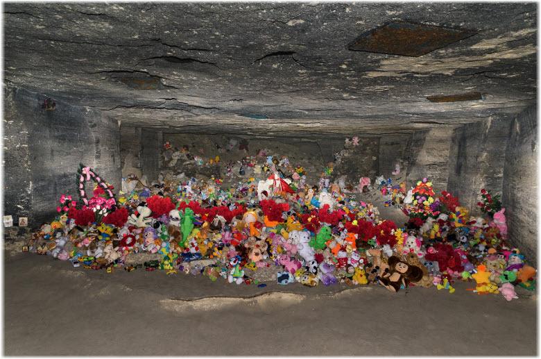 игрушки детям каменоломен
