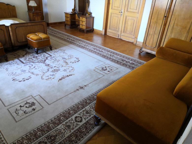 Юсуповский дворец – строго-красивое имение в Мисхоре