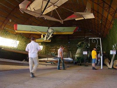 Музей планеризма