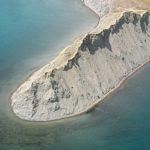 Мыс Хамелеон в Крыму