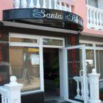 Отель «Санта-Барбара»: романтический отдых в поселке Утес