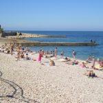 Пляжный отдых в Севастополе: лучшие пансионаты