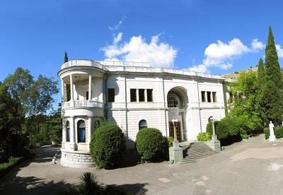 Дворец Суук-Су фото 1