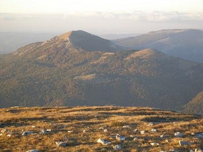 Гора Роман-Кош фото 1