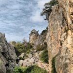 Никитская расселина — необычная памятка природы в Большой Ялте