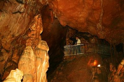 Скельская пещера фото 2