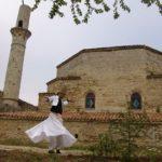 Текие дервишей — загадочное место в Евпатории
