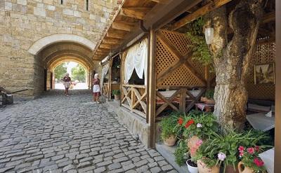 гезлевские ворота в евпатории фото 2