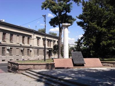 симферополь сквер 200-летия