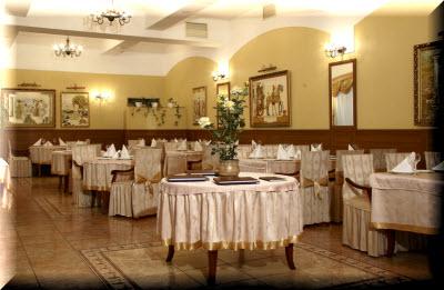 гостиница бристоль ялта ресторан