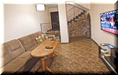 керчь travel house