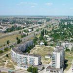 Отдых в Красноперекопске: покоряем красоты Северного Крыма