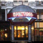 Отель «Бристоль» — хорошая «тройка» в Ялте