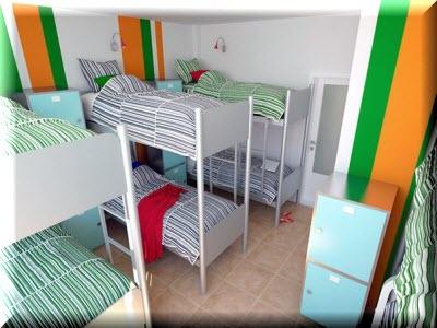 sg hostel ялта