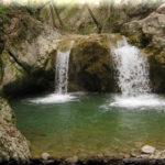 Черемисовские водопады Крыма