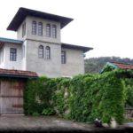 Отель «Бахитгуль» — цветок счастья в Бахчисарае