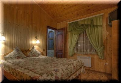 белогорск гостиница Eni-Sala