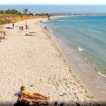где в крыму песчаные пляжи и чистое море