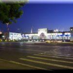 гостиницы Джанкой Крым