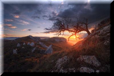 храм солнца в крыму фото