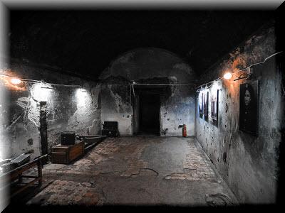 музей 35 батарея Севастополь