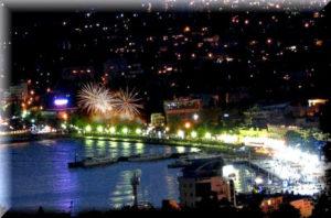 новый 2017 год в крыму отели с программой недорого