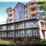 Отель «Фламинго»: комфорт, спокойствие и тишина в Партените