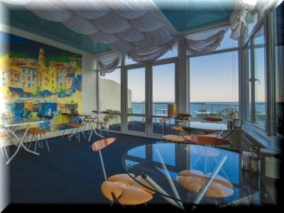 отель коралл в ялте