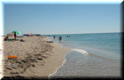 пляж беляус крым фото